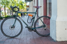 2012 Surly Long Haul Trucker