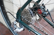 2012 Surly Long Haul Trucker LX Drivetrain detail