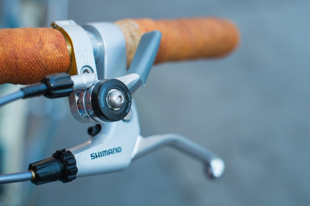Shimano Light Action Bar End Shifter