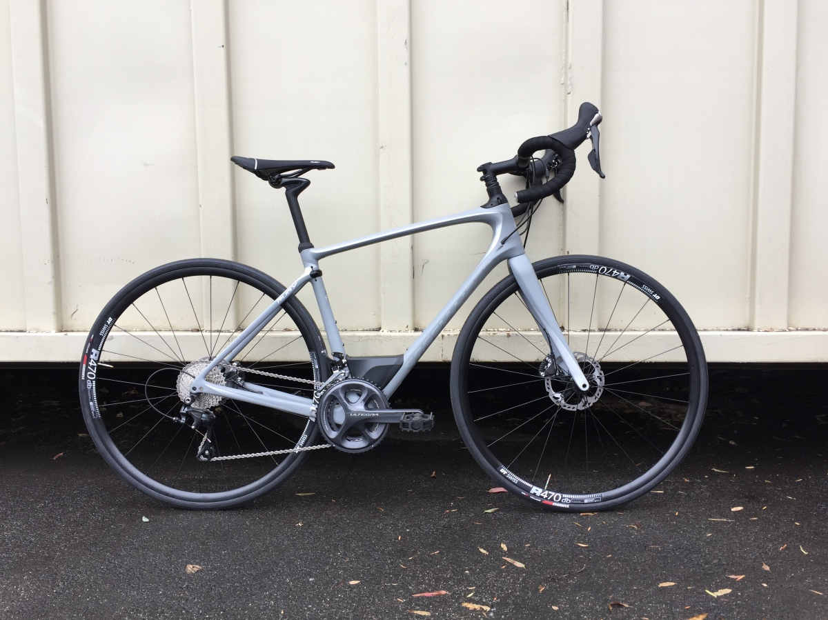 2017 Specialized Ruby Expert