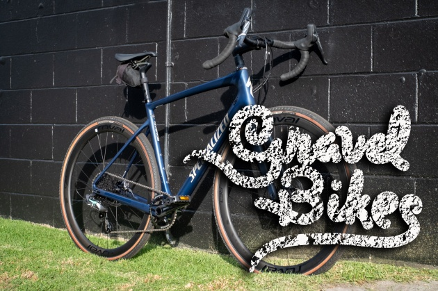The Gravel Bike